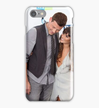 Monchele iPhone Case/Skin