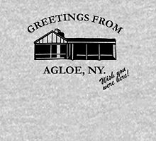 Agloe shirt – Paper Towns, general store, Margo Unisex T-Shirt