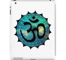 Sacred Om iPad Case/Skin