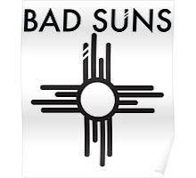 B suns Poster