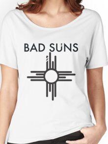 B suns Women's Relaxed Fit T-Shirt