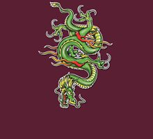 Chinese Tattoo Dragon Unisex T-Shirt