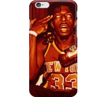 Juicy's Meech - Flatbush Zombies iPhone Case/Skin