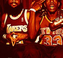 Juicy's Meech - Flatbush Zombies by Luggy