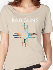 Bad Suns Women's Relaxed Fit T-Shirt