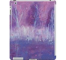 Hidden River in the Woods iPad Case/Skin