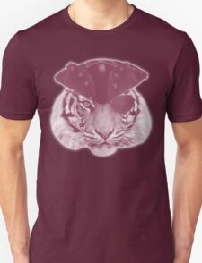 Tiger Pirate T-Shirt