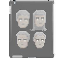 Damned 3 iPad Case/Skin