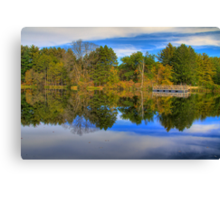 Natures Splendor Canvas Print