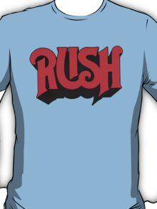 Red Rush Logo T-Shirt