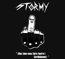 "T-Shirt & Débardeurs ""Fuck You Stormy"" H/F Tank Top"