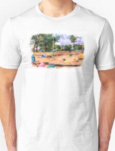Sandbox at Emerson T-Shirt