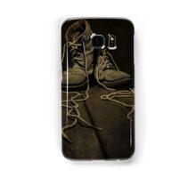 Memories Samsung Galaxy Case/Skin
