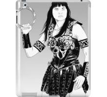 Xena: Warrior Princess iPad Case/Skin