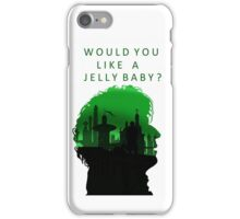 Who Said it (4) iPhone Case/Skin
