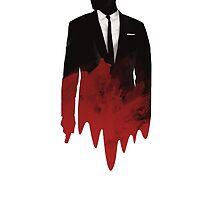 James Bond by gunslinger87