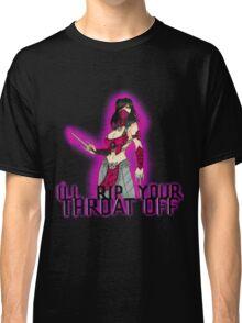 Piercing Mileena Classic T-Shirt