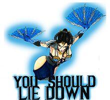 Royal Storm Kitana by Yuki-chan