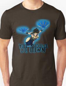 Royal Storm Kitana Unisex T-Shirt