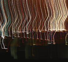 City light Long Exsposure by Ryan Whittaker