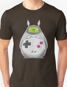 Game Boy Totoro Unisex T-Shirt