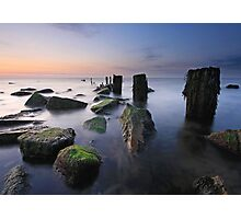 The Tide Photographic Print