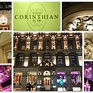 The Corinthian Club ~ Glasgow by ©The Creative  Minds