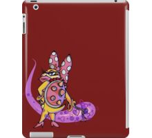 Wendy Koopa iPad Case/Skin