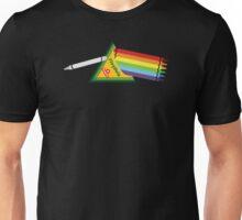 Pink Floydola Unisex T-Shirt