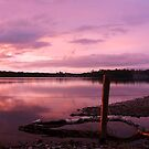 sunset in killarney by trudybabe