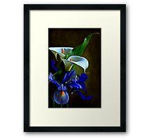 """Spring Glorious Spring ...!"" Framed Print"