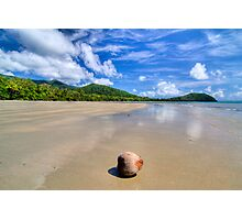 Cape Tribulation HDR Photographic Print