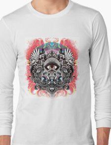 Mars Volta mystic eye Long Sleeve T-Shirt