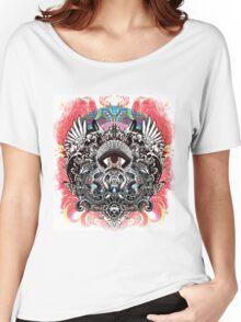 Mars Volta mystic eye Women's Relaxed Fit T-Shirt