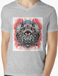 Mars Volta mystic eye Mens V-Neck T-Shirt