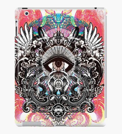 Mars Volta mystic eye iPad Case/Skin