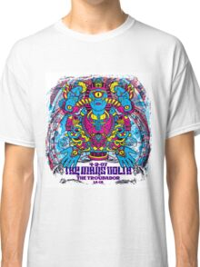 Wise Enlightened Mars Volta Classic T-Shirt