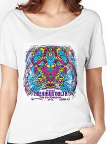 Wise Enlightened Mars Volta Women's Relaxed Fit T-Shirt