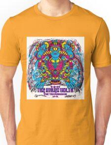 Wise Enlightened Mars Volta Unisex T-Shirt