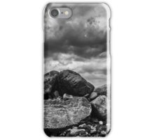 Wet Rocks  iPhone Case/Skin