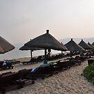 Beach in Sanya by nicolaMY