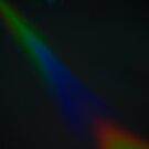 Abstract Colour - Blaze by KitPhoto
