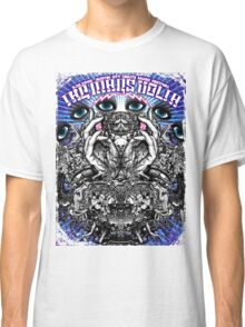 Mars Volta many eyes a watching... Classic T-Shirt