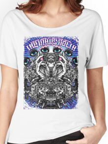 Mars Volta many eyes a watching... Women's Relaxed Fit T-Shirt