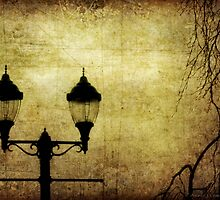 Street Lanterns by Annie Lemay  Photography