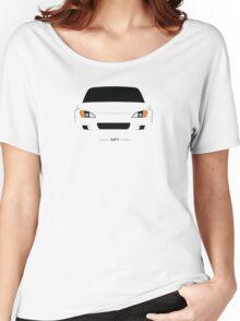 AP1 Simplistic design Women's Relaxed Fit T-Shirt
