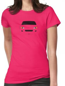 AP1 Simplistic design Womens Fitted T-Shirt