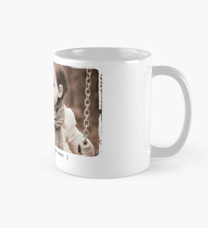 Child Adoption Girl  Mug