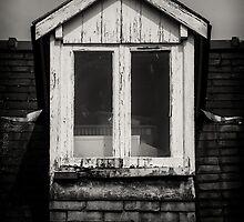 Dormer - Mono by Glen Allen