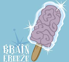 Brain Freeze by Shonuff  Studio